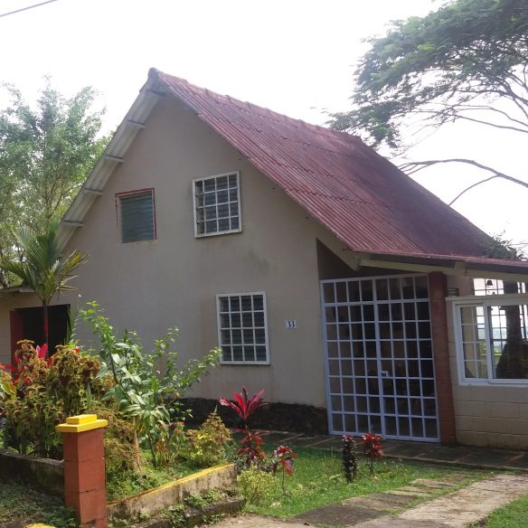 Preciosa residencia en Los Altos de Cerro Azul