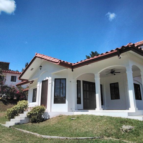 Residencia en Altos del Maria