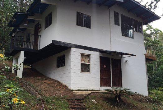 Hermosa Casa en Los Altos de Cerro Azul