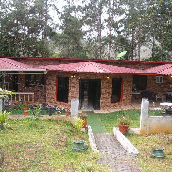 Residencia en Los Altos de Cerro Azul